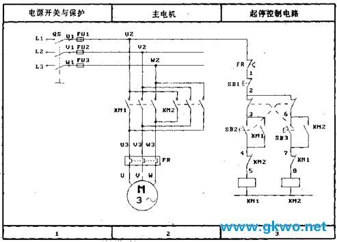 1,各电器代号应与有关电路图和电器元件清单上所用列的元器件
