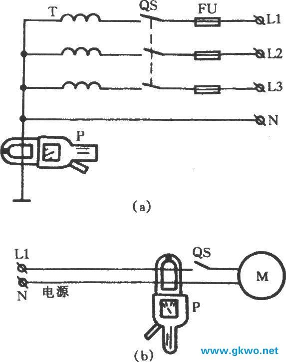 仪器仪表    关键词: 电流表         数字万用表的基本框图原理,面板