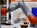 美的增持德机器人制造商库卡股份 股价创新高