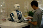 自动售货机器人 (170播放)
