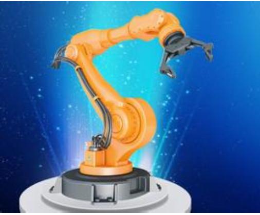 ABB工业机器人IRB120协同装配鼠标 (419播放)