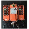 砖厂行航车遥控工业无线电动葫芦起重机天车航吊遥控器行车遥控器