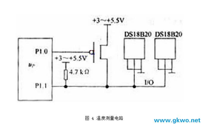 整个综合测试仪主要由五个部分组成。分别是核心控制单元,湿度测量,海拔高度测量,温度测量,以及测量数据显示部分。湿度测量是通过湿度传感器将环境湿度物理量变换为电信号,最终将处理后的模拟信号经过A/D后送到CPU。海拔测量主要是通过间接测量大气压强,经过计算来得出当地的海拔高度,其中也考虑到其他因素的影响而采取了软件修正的方法。温度测量采用数字温度测量芯片DS1820来实现,这是一个应用的比较广泛,也是得到了实践验证,确切可行的一种测量方法。所有采集的物理量经过A/D转换后,在CPU中经过处理,反映出各自代表