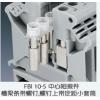供应上海联捷UK2.5B接线端子