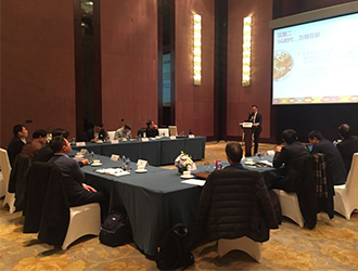NEPCON中国专家顾问委员会会议圆满落幕