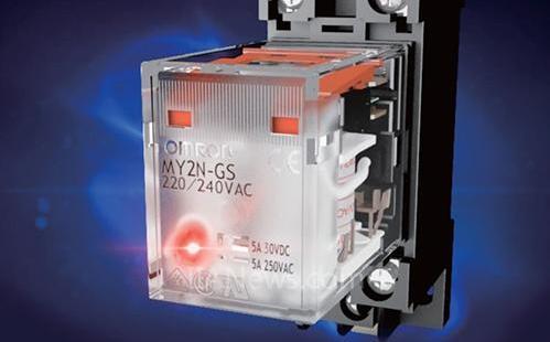 微型功率继电器