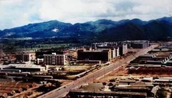 1983年的华强北