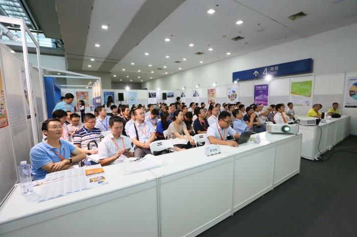 NEPCON华南电子展往届会议盛况