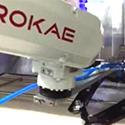 国产工业机器人获国际汽车零部件巨头肯定