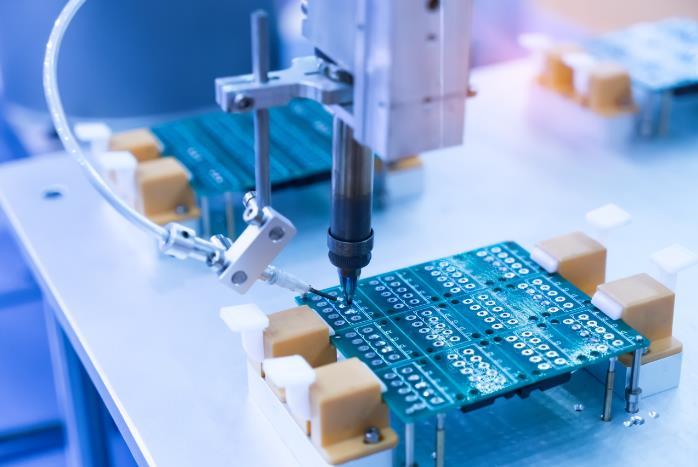 电子生产设备