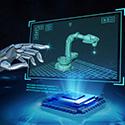 海尚工业机器人控制系统: 实现多台机器人协同工作