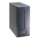 获得世界各国的19种安全规格认证,功能强大外观精致的FA计算机 GPC-700系列