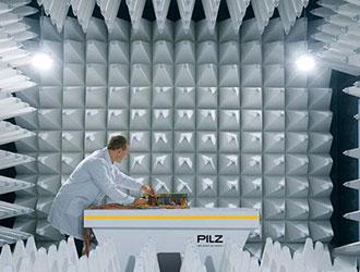 皮尔磁被评为2020年德国最具创新力的公司之一