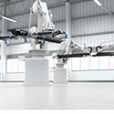 ABB节拍最快的机器人冲压自动化解决方案来了!