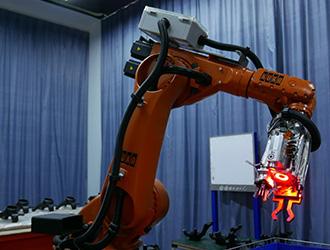 """从工业到物流,3D视觉成行业""""香饽饽"""""""