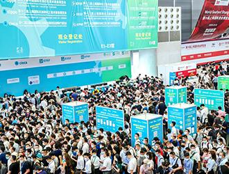 """倒计时100天,上海化工装备博览会再发""""盛夏之约"""""""